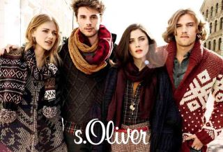 akcija u s.oliver dućanu
