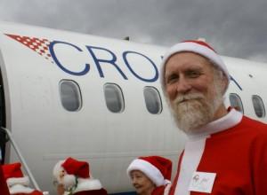 LETITE S CROATIA AIRLINES
