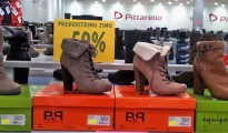 Pittarello akcijska prodaja jesen 2013