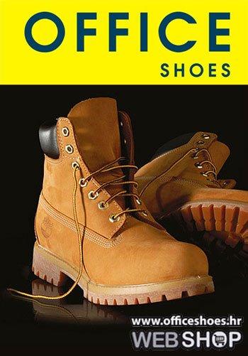 akcije u office shoes