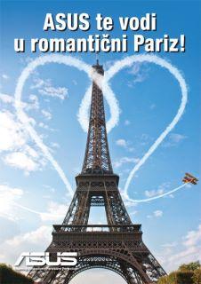 asus te vodi u pariz