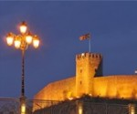 CROATIA AIRLINES destinacija mjeseca Skopje