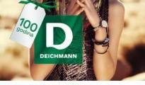 Deichmann katalog ljeto 2013