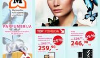 Muller katalog parfumerija lipanj 2013