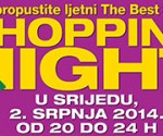 nocni shopping zagreb 02 07 2014
