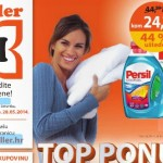 Muller katalog drogerija do 28.05.2014.