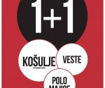 Galileo akcija 1+1