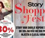 Story shopping fest studeni 2014