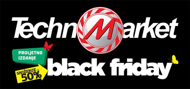Technomarket Black Friday 2016