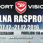 Sport Vision velika rasprodaja
